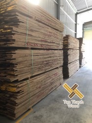 White Oak 20mm
